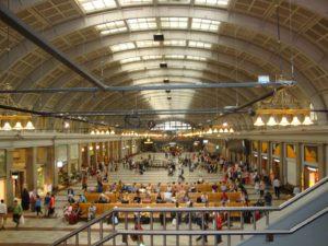 Station Stockholm