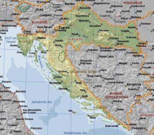 Kroatie 2