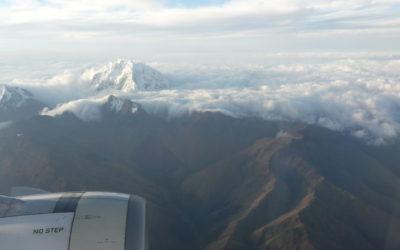 Dag vier: van Lima naar Cuzco