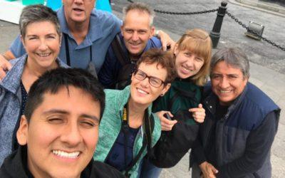 Dag twee: Miraflores