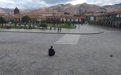 Dag negen: Cuzco