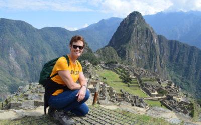 Dag acht: Macchu Picchu en terug naar Cuzco