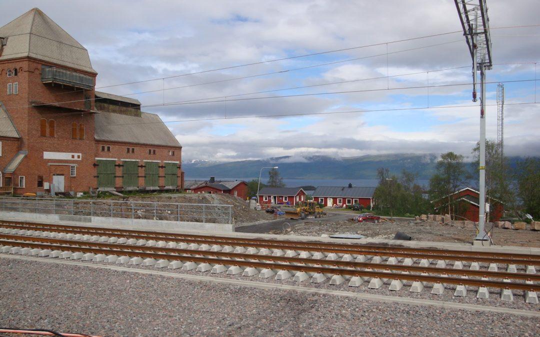 Dag vijf: Van Narvik naar Bodo